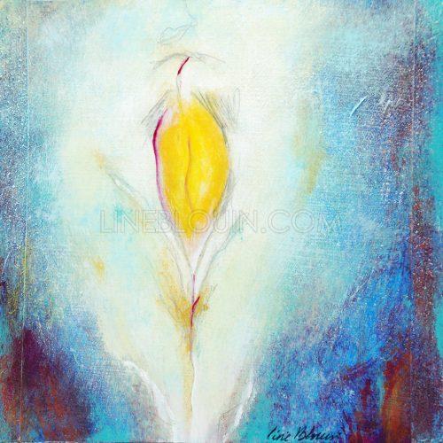 À fleur de peau no 2